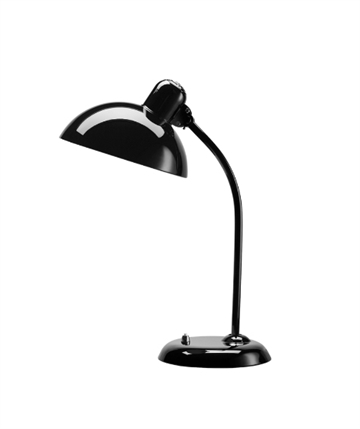 6556-T, bordlampe, sort