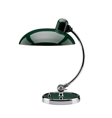 6631-T bordlampe, pale moss