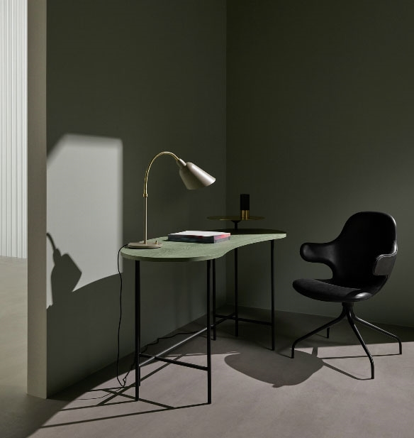 tradition bellevue lampe k b arne jacobsen bellevue her. Black Bedroom Furniture Sets. Home Design Ideas