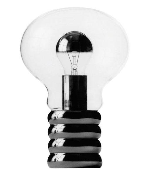 ingo maurer bulb bordlamper k b ingo maurer bulb her. Black Bedroom Furniture Sets. Home Design Ideas