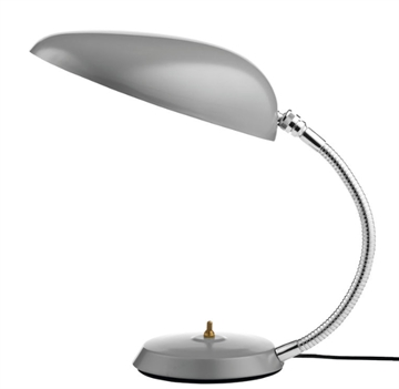Cobra Bordlampe, blå/grå