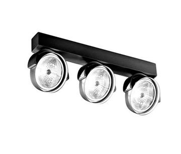 Meget Deltalight: Elegante spots og lamper fra Deltalight Her ZE28