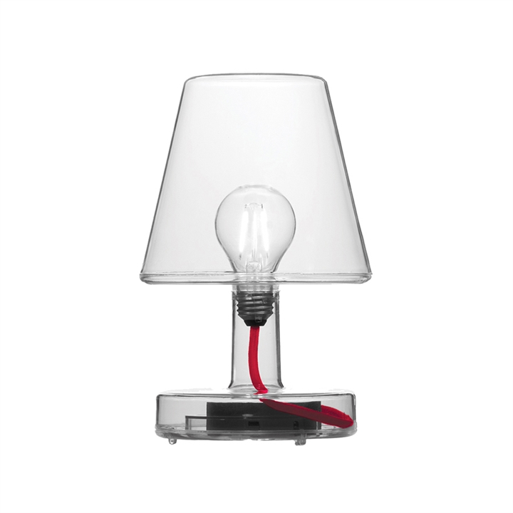 Fatboy® Transloetje bordlampe, transparent