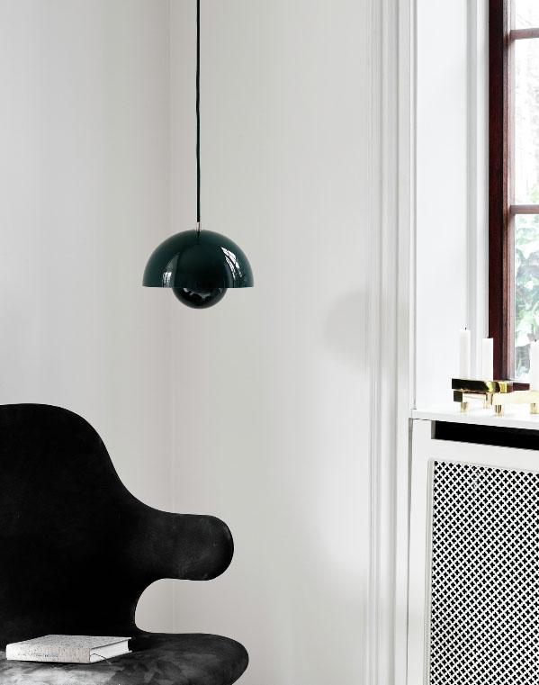 tradition flowerpot vp1 pendel k b flowerpot vp1 her. Black Bedroom Furniture Sets. Home Design Ideas