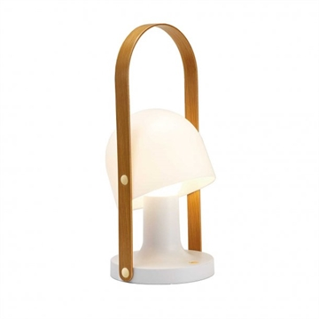 FollowMe lampe, Plus