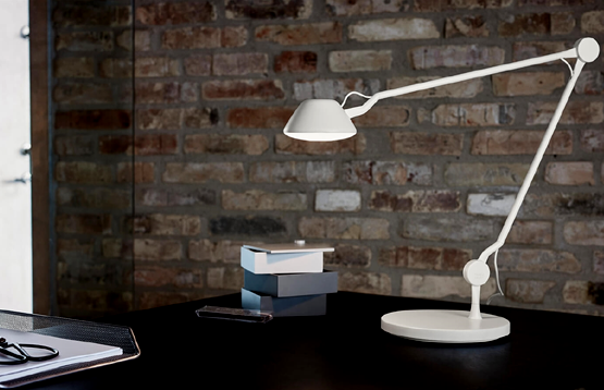 AQ01 - ny lampe fra Lightyears