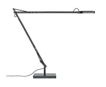 Kelvin LED Base Bordlampe, antrasit