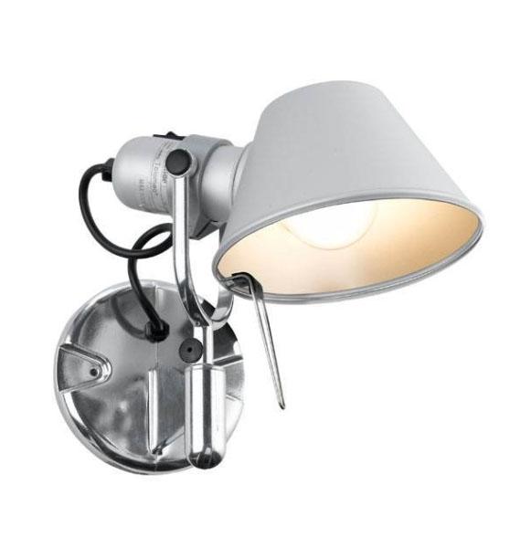 artemide tolomeo faretto lampe k b artemide lamper her. Black Bedroom Furniture Sets. Home Design Ideas