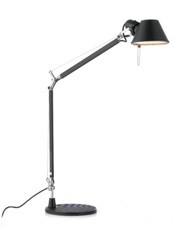 artemide tolomeo parete lampe k b artemide lamper her. Black Bedroom Furniture Sets. Home Design Ideas