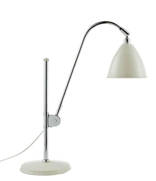 Bestlite BL1 bordlampe, hvid Find alle Bestlite BL1 Nu