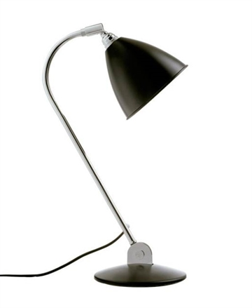 Bestlite BL2 bordlampe, sort