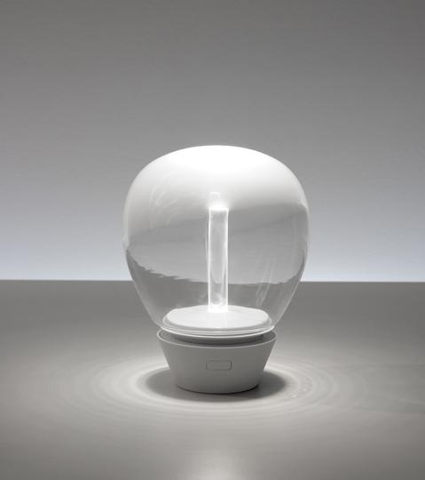 Godt Empatia Mobile bærbar LED lampe fra Artemide - Køb Nu UN15