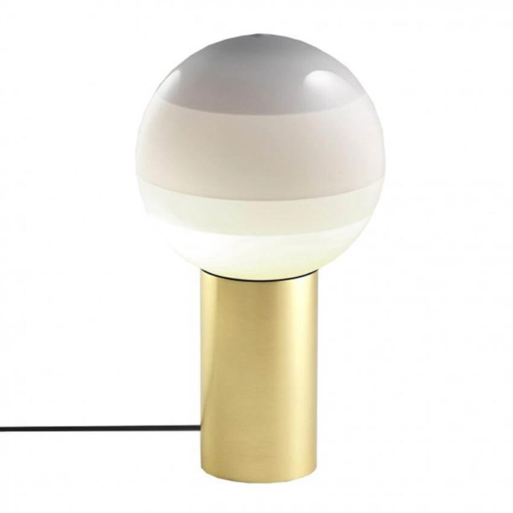 Dipping Light M Bordlampe, Off white