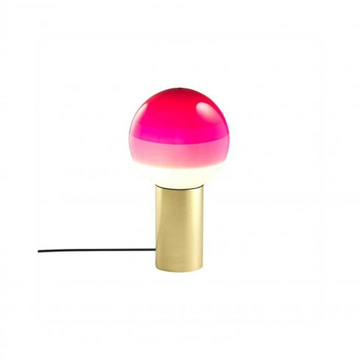 Dipping Light Bordlampe, Pink