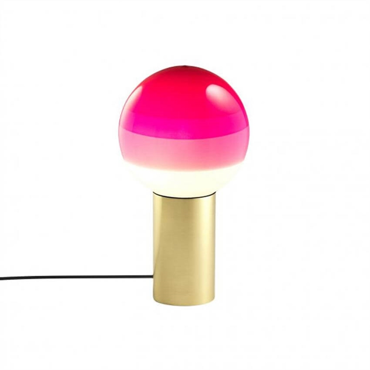 Dipping Light S Bordlampe, Pink
