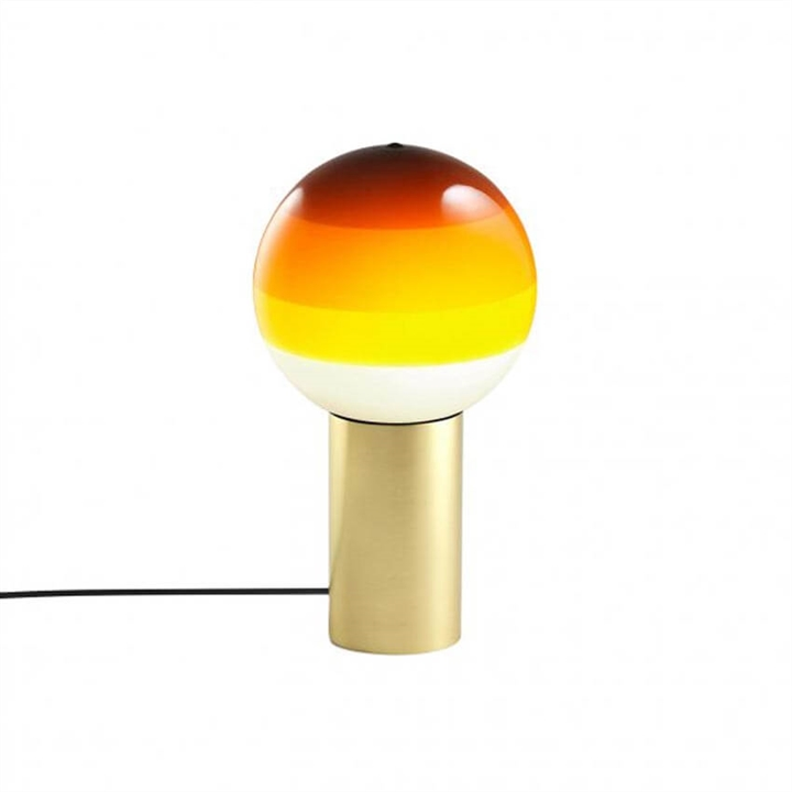 Dipping Light S Bordlampe, Rav
