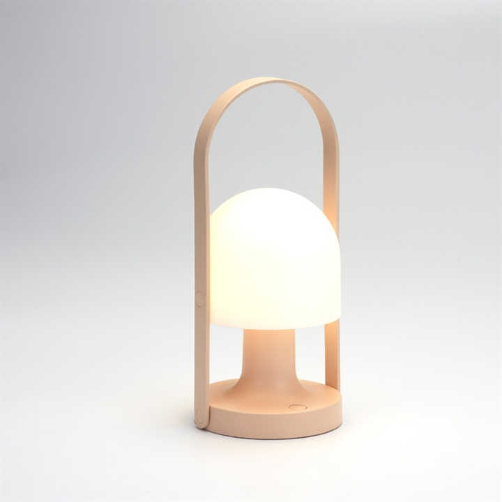 FollowMe lampe, pink