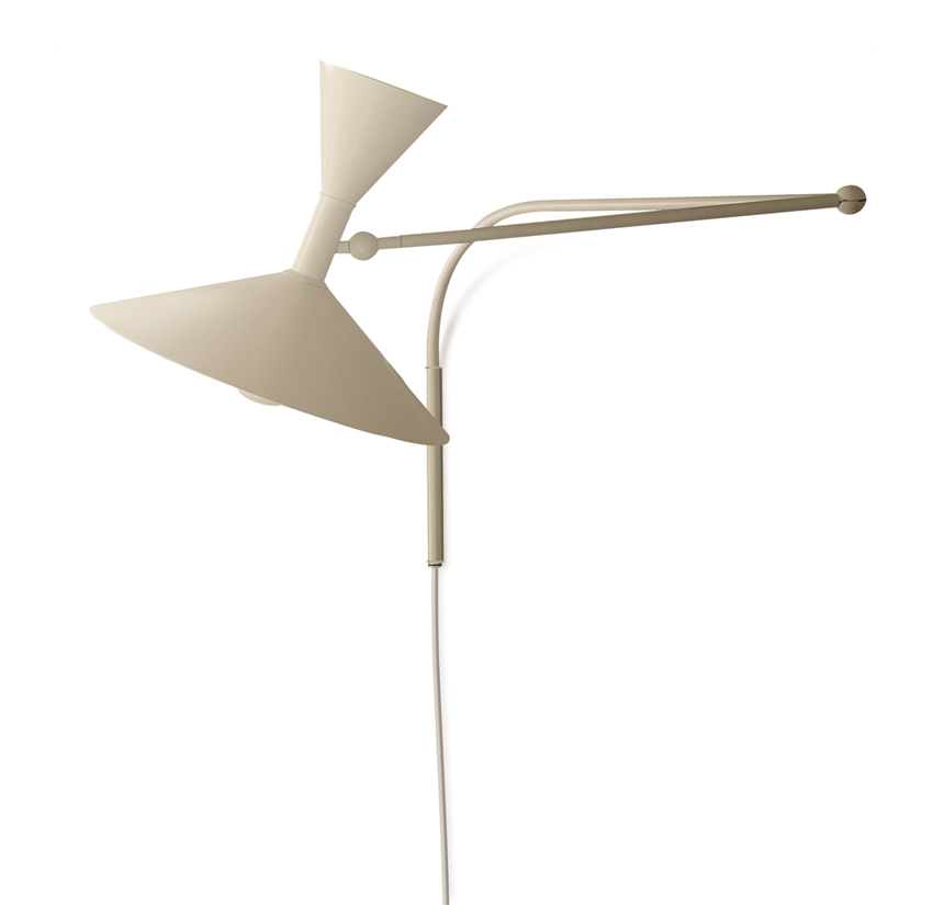 nemo lampe de marseille af le corbusier k b online her. Black Bedroom Furniture Sets. Home Design Ideas