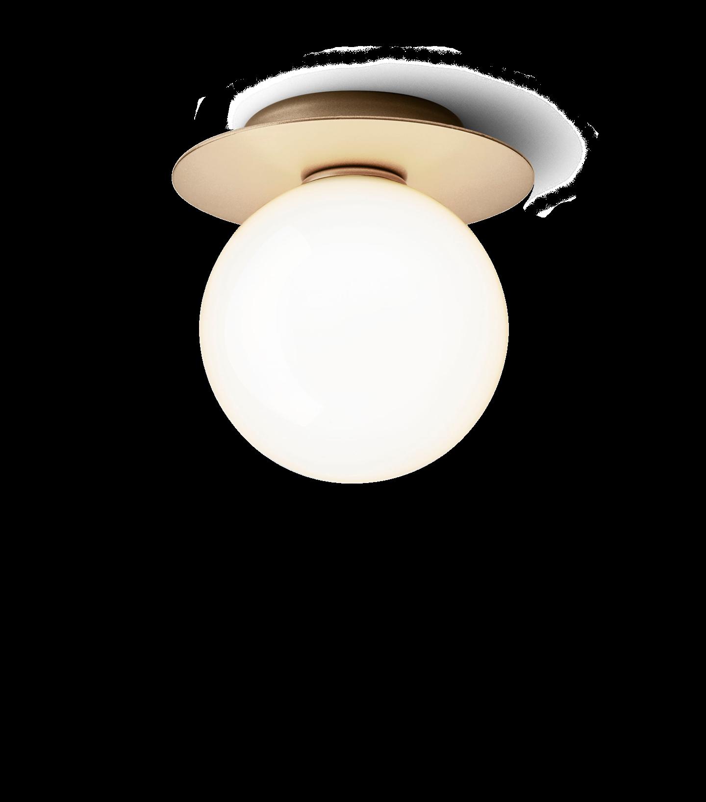 Picture of: Nuura Liila 1 Vaeglampe Loftlampe Ip44 Medium Kob Her